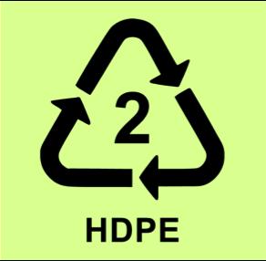 HDPE RIC