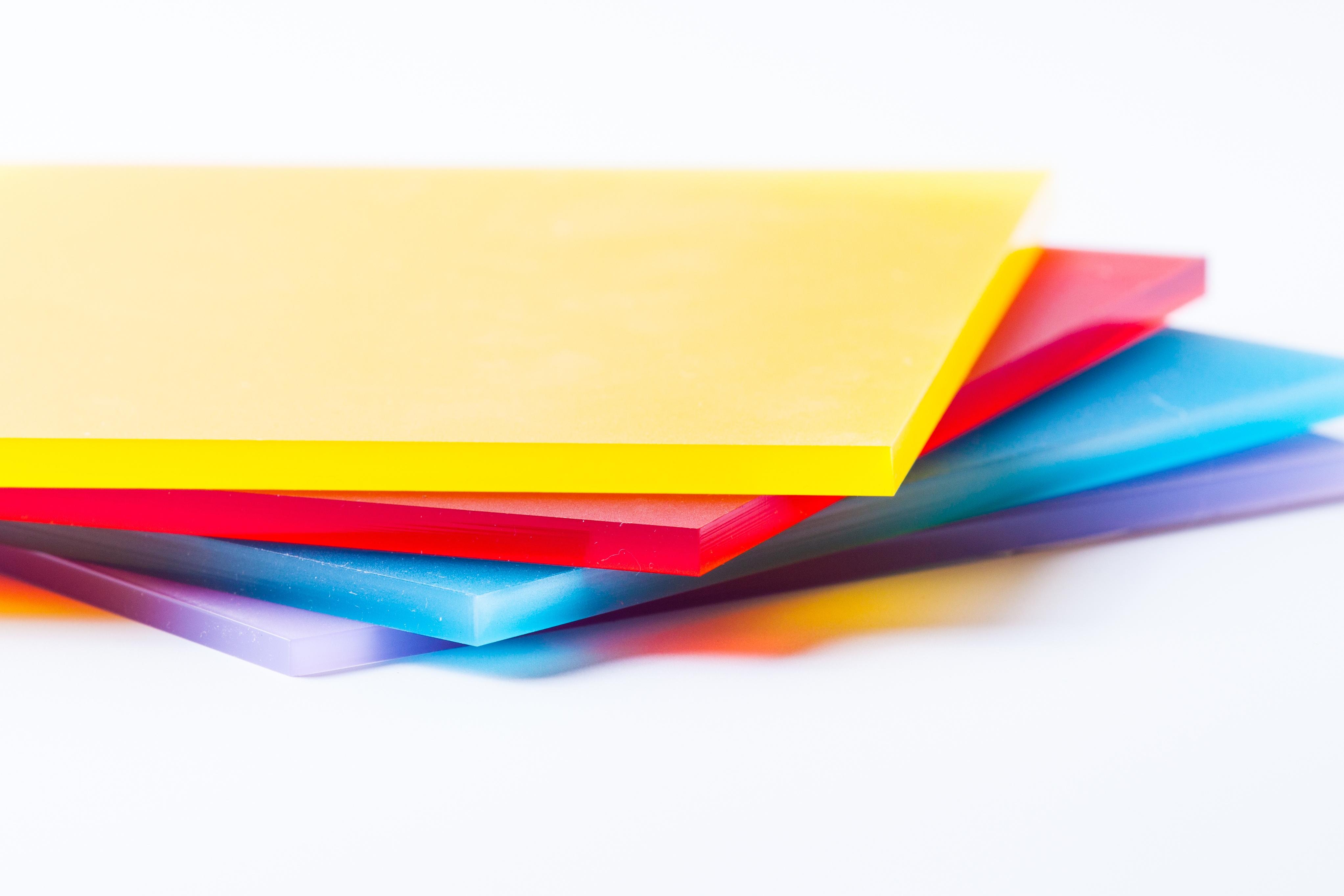 Thick Gauge Plastic Sheet Impact Plastics